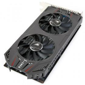 Видеокарта COLORFUL GTX 750Ti 2GD5 Nvidia GeForce