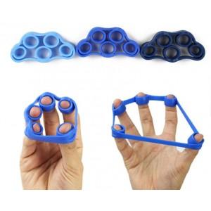 Тренажер для разгибателей пальцев