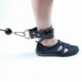 Манжета Premium (для махов ногами, тяги кроссовера и блочного тренажера)