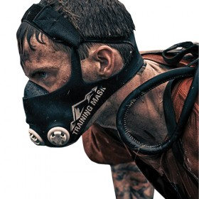 Тренировочная маска - Elevation Training Mask