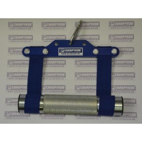 Ручка на лямках для армрестлинга (диаметр 60 мм)