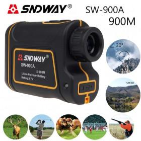 Лазерный дальномер SNDWAY - SW-900A, SW-1200A, SW-1500A