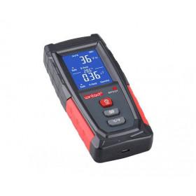 Измеритель уровня электромагнитного фона WINTACT WT3121. ИНДИКАТОР ЭЛЕКТРОМАГНИТНЫХ ПОЛЕЙ ( 1-1999 Вм, 0.01μT-99.99μT )