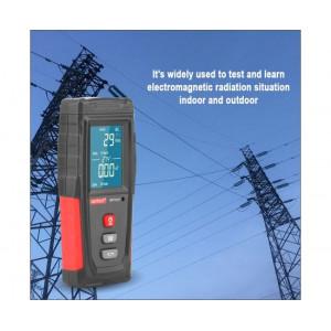 Детектор электромагнитного излучения WINTACT WT3121 ( 1-1999 Вм, 0.01μT-99.99μT )