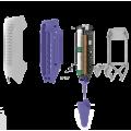 Дозиметр СОЭКС Эковизор F3 (3 в 1) дозиметр, нитрат - тестер, оценка качества воды