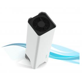 Рециркулятор воздуха бактерицидный для обеззараживания воздуха - SOEKS
