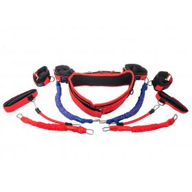 Тренажер Fight Belt (Бойцовский пояс). Новая версия
