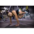 TRX(ТРХ) петли pro pack 3 купить в Алматы. Тренировочные TRX Suspension Training (P3-3, P3-2, P3-1). Тренажер TRX Pro P3