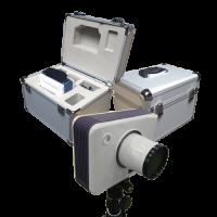 PORX - высокочастотный портативный дентальный рентген (Модель трубки D-045 (Toshiba)