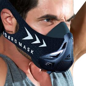Тренировочная маска FDBRO (sport mask 3)