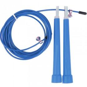 Скоростная скакалка (синяя)