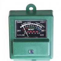 PH метр для почвы / Фотометр / Влагомер ETP-301 (3 в 1)