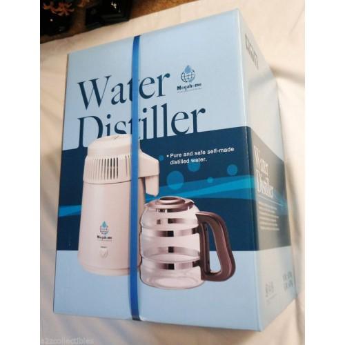 дистилляторы воды бытовой купить украина