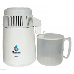 Дистиллятор воды MegaHome (MH943-TWS-P) (Пластиковая бутыль)