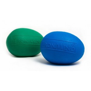 Комплект эспандеров IronMind EGG Blue + EGG Green