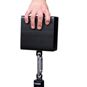 Квадратный блок для тяги