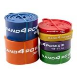 Спортивные резиновые петли, жгуты, ленты.  Резиновые петли для тренировок, спорта и фитнеса.