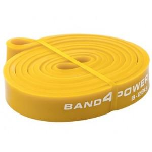 Желтая резиновая петля (9 - 29 кг)