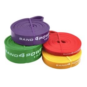 Резиновые петли - Набор из 4х штук