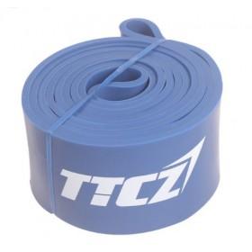 Синяя резиновая петля (ширина 2.5 мм, нагрузка 17 - 54 кг)