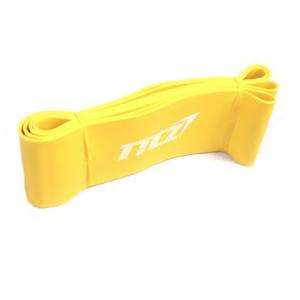Желтая резиновая петля (ширина  2.5 мм, нагрузка 27 - 68 кг)