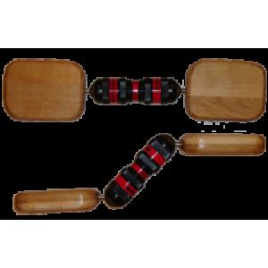 Тренажер Сотского Бизон-1М квадратные рукояти