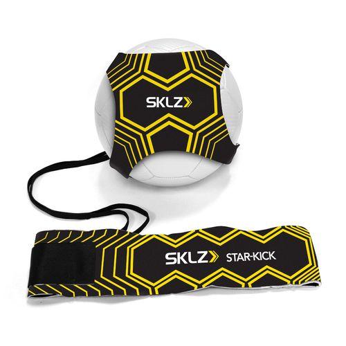 мяч на веревке для футбола