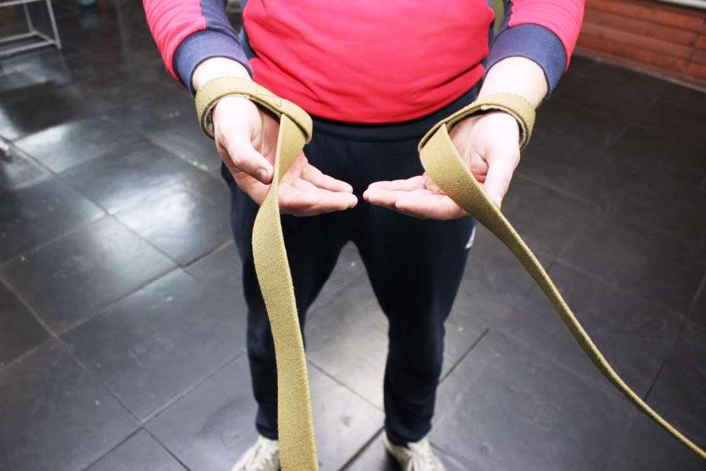 лямки для тяги алматы