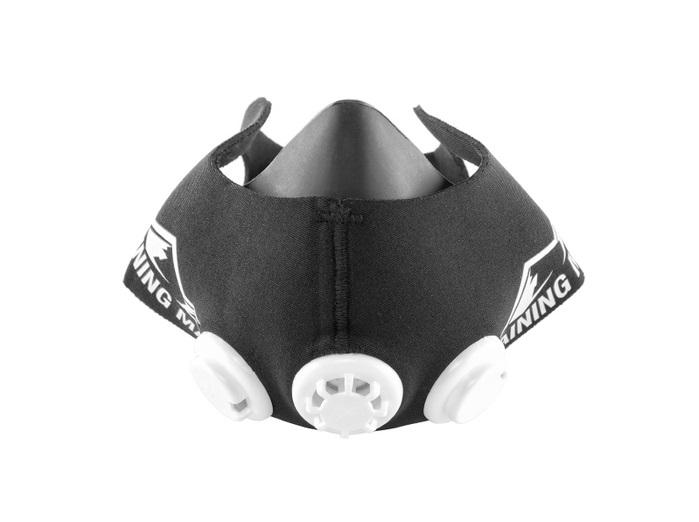 маска тренировочная алматы