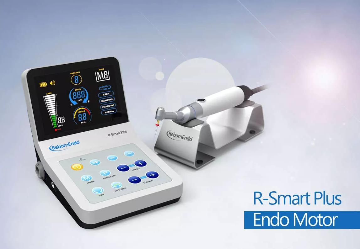 эндомотор цена, эндомоторы в стоматологии, эндодонтические инструменты, эндодонтическое, эндомотор купить в Алматы