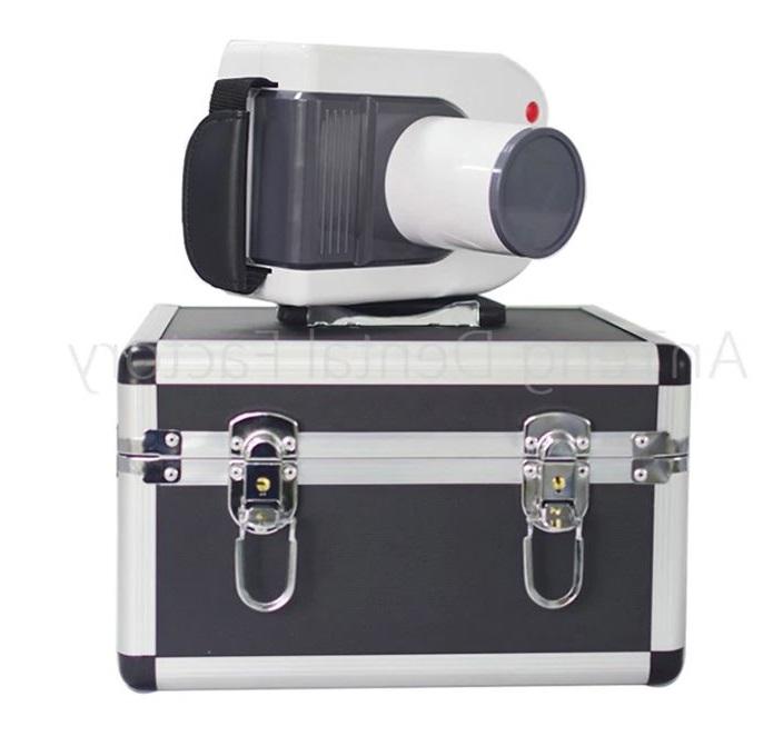 ручной рентген аппарат