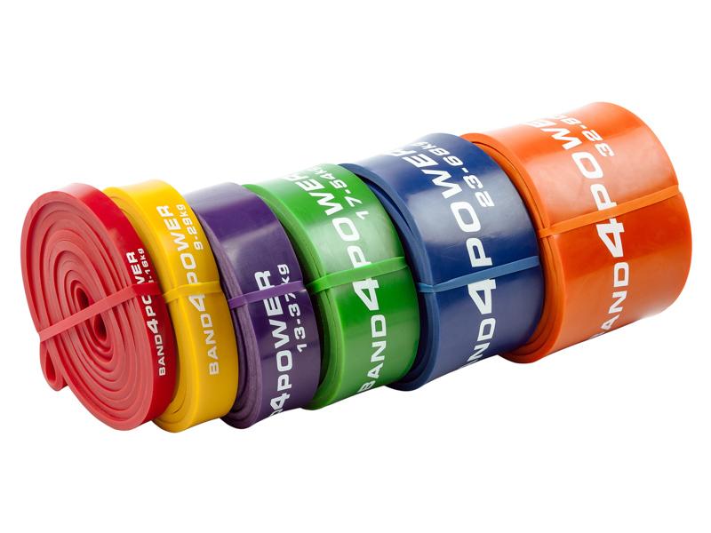 резиновые петли для фитнеса Алматы