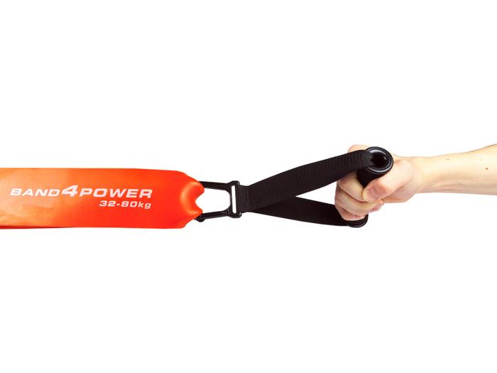 Набор рукояток Band4Power